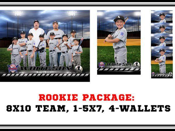 Rookie Package